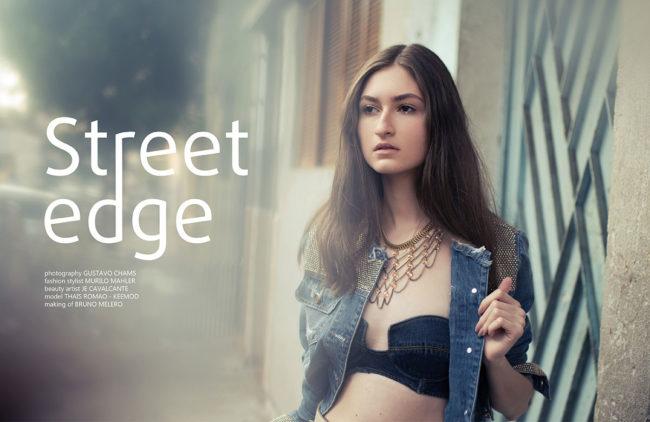 Street Edge
