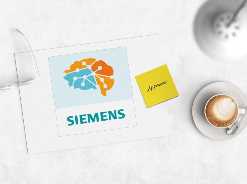 Siemens Intelligence Portal App Icon