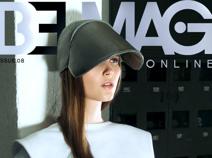Jessica Pantano for BeMag