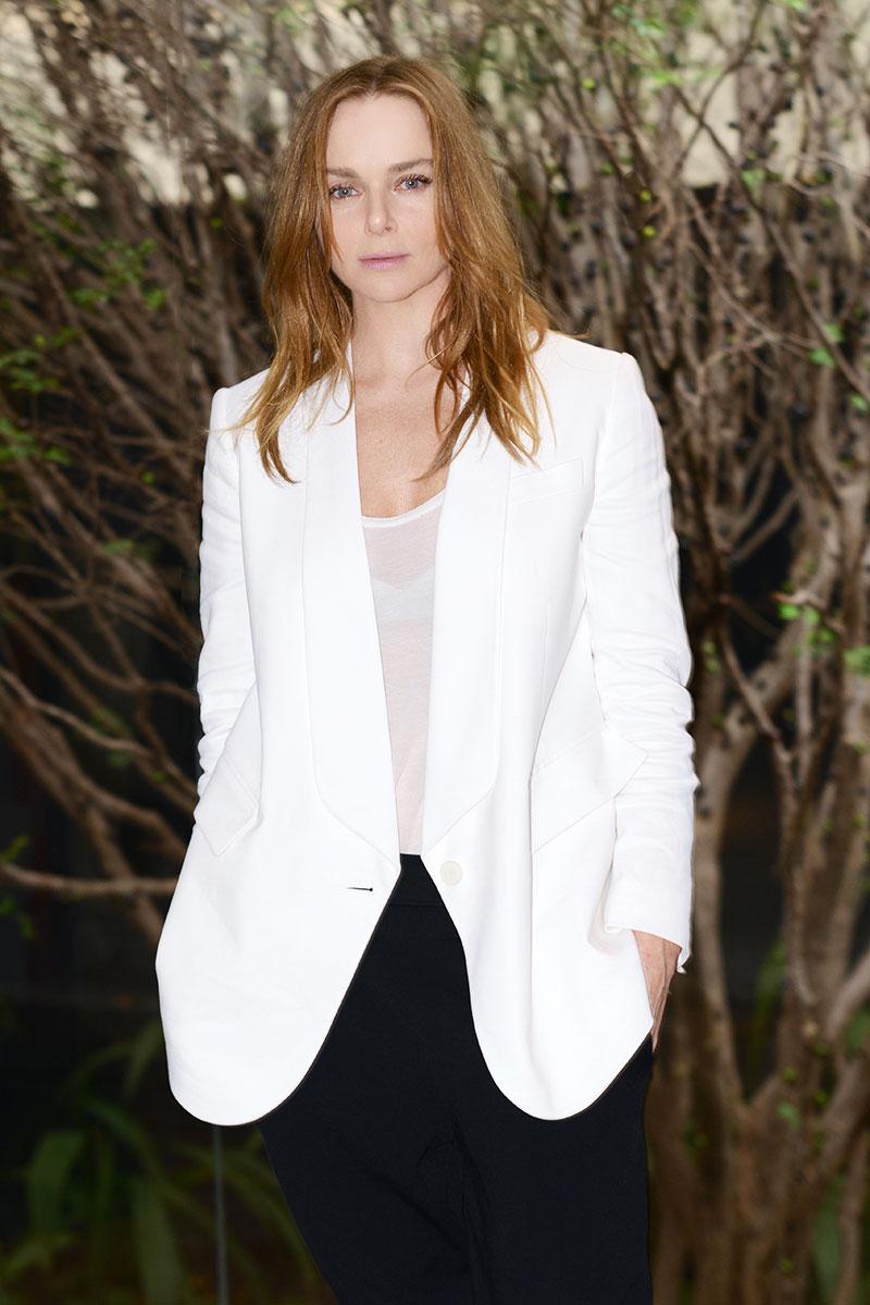 Fashion Designer Stella McCartney by Gustavo Chams