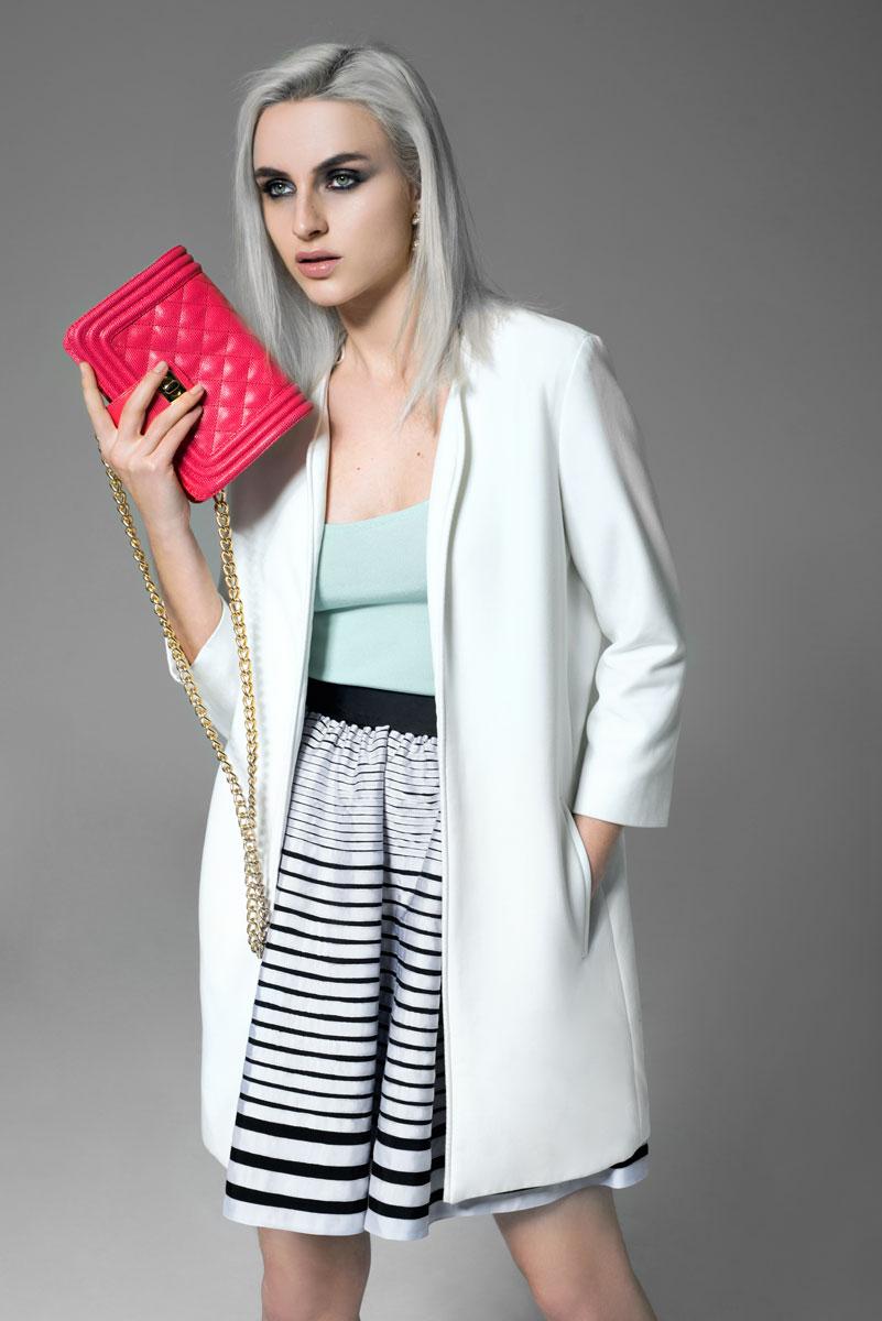 Fashion photography, top model, cover, magazine, high fashion, editorial, studio